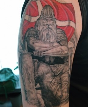 viking tattoo, viking ship tattoo, viking shield tattoo, eagle tattoo, castle tattoo,